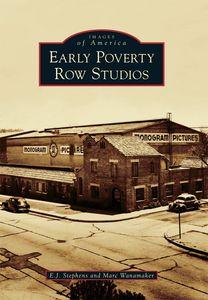 EARLY POVERTY ROW STUDIOS
