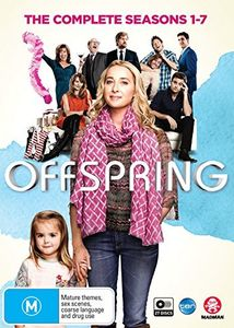 Offspring: Season 1 [Import]