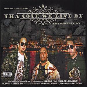 Tha Code We Live By