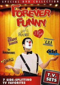 TV Sets: Forever Funny