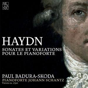 Piano Sonatas & Variations