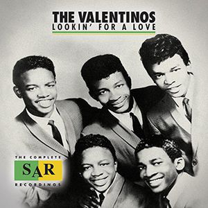 Lookin for a Love: The Complete Sar Recordings