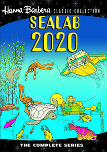 Sealab 2020: The Complete Series