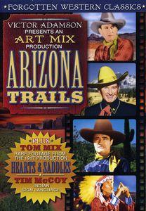 Arizona Trails