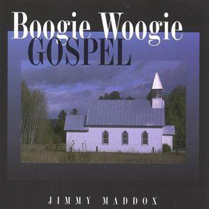 Boogie Woogie Gospel 1
