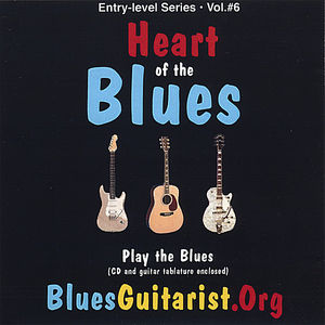 Heart of the Blues 6