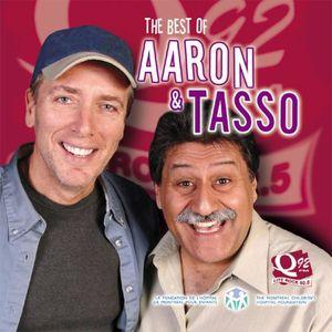Best of Aaron & Tasso [Import]