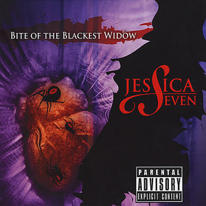 Bite of the Blackest Widow