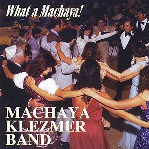 What a Machaya!