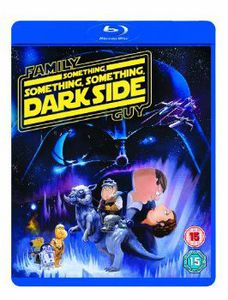 Family Guy: Something Dark Sides [Import]