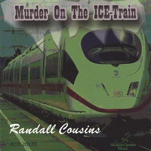 Murder on the Ice-Train