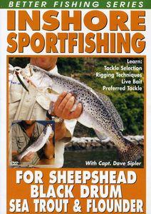Inshore Sportfishing for Sheepshead