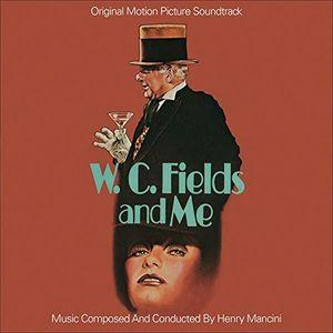 W.C. Fields and Me (Original Soundtrack) [Import]