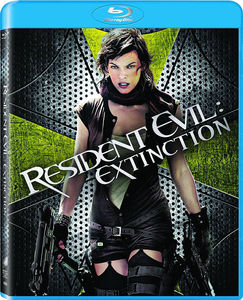 Resident Evil: Extinction