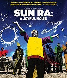 Sun Ra: Joyful Noise