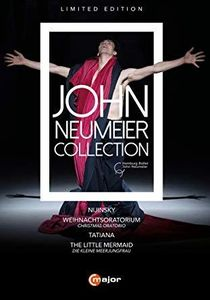 John Neumeier Collection
