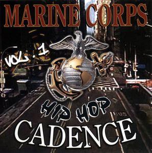 Marine Corps Hip-Hop Cadence 1