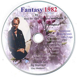 Fantasy 1982