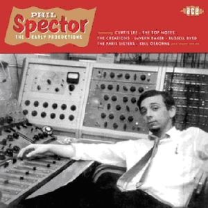Phil Spector Early Productions /  Various [Import]