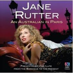 Australian in Paris [Import]