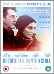 Before the Winter Chill [Import]