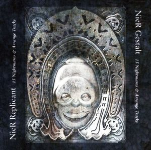 Nier: Gestalt & Replicant /  15 Nightmares & Arrange Tracks [Import]