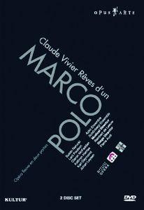 Reves D'un Marco Polo