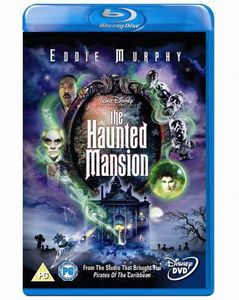 Haunted Mansion [Import]