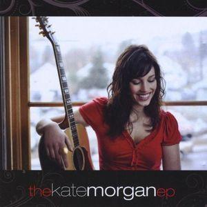 Kate Morgan- EP