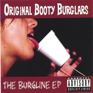Burgline EP