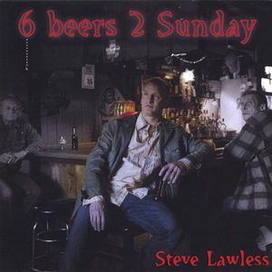 6 Beers 2 Sunday