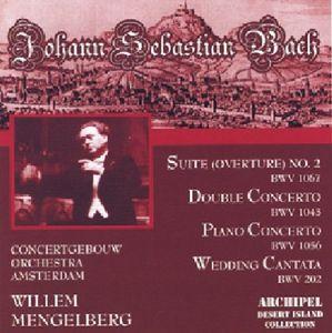 Orchester Suite 2 3