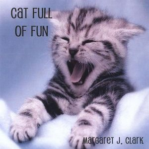 Cat Full of Fun