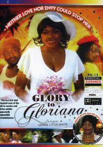 Glory to Gloriana