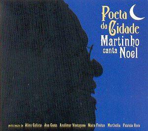 Poeta Da Cidade Martinho Canta Noel [Import]