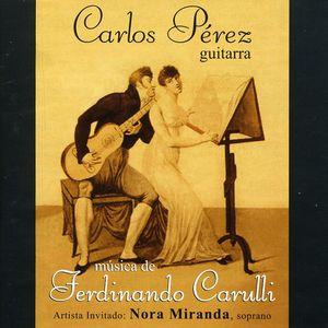 Musica de Ferdinando Carulli