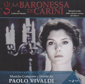 La Baronessa Di Carini [Import]