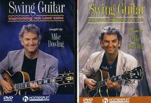 Swing Guitar: Volume 1 & 2