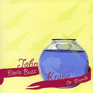 Doris Buzz & Friends