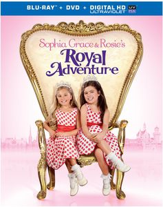 Sophia Grace and Rosie a Royal Adventure
