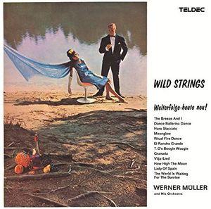 Wild Strings [Import]