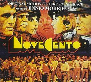 Novecento (1900) (Original Soundtrack) [Import]