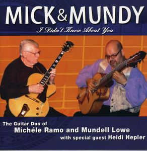 Mick & Mundy-I Didn't Know About You