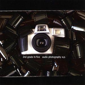 Audio Photography-EP