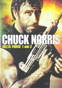 Chuck Norris: Delta Force 1 and 2