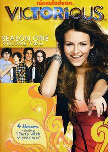 Victorious: Season One: Volume 2