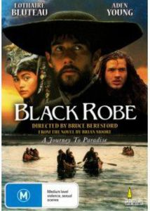 Black Robe [Import]