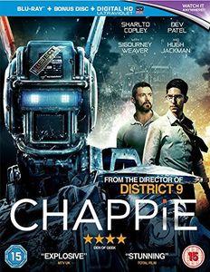 Chappie [Import]
