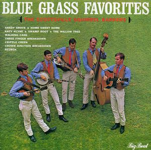 Blue Grass Favorites [Import]