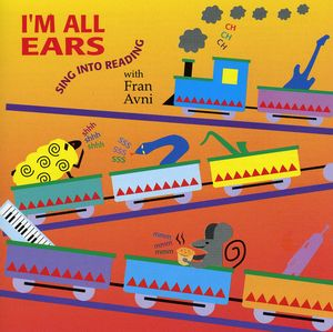 Im All Ears: Sing Into Reading